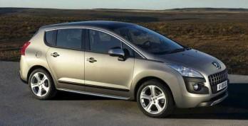 Новото Peugeot 3008 00001255