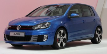 Volkswagen Golf GTI R-Series 00001324