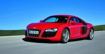 Audi R8 5.2 V10 00001327
