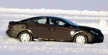 Шпионски снимки: новият Hyundai Sonata 00001330