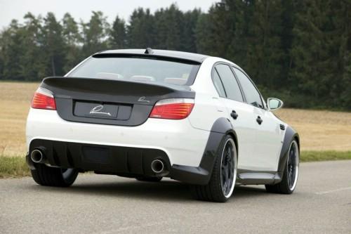 7429878 BMW E60 Tuning